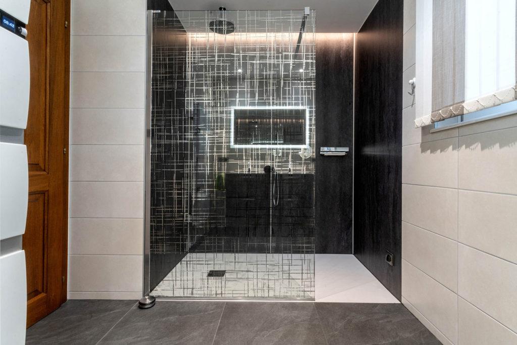 Rénovation complète d'une salle de bains - Vallée de Munster 2