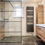 Rénovation complète d'une salle de bains - Colmar 5