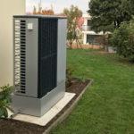 Remplacement de chaudière fioul par une pompe à chaleur Air-Eau VIESSMANN Vitocal 200-S - Colmar 3