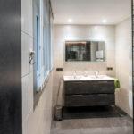 Rénovation complète d'une salle de bains - Vallée de Munster