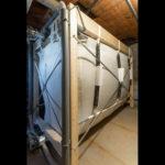 Remplacement d'une chaudière fioul par une chaudière à granulés OKOFEN Pellematic Smart XS avec panneaux solaires - Wettolsheim 3