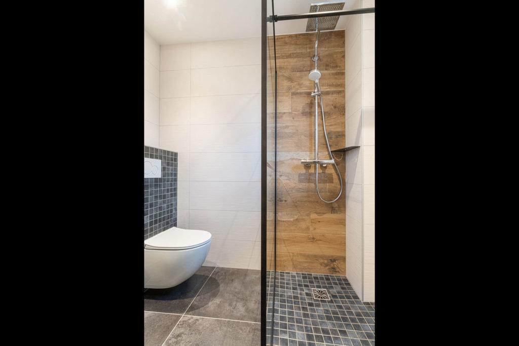 Rénovation complète d'une salle de bains - Colmar 3